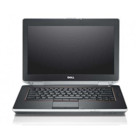 Dell Latitude E6420 4Go 160Go