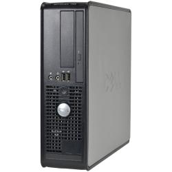 Dell OptiPlex 755 SFF 2Go 80 Go