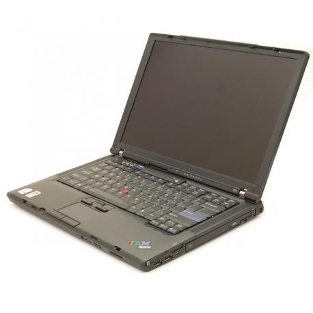 IBM ThinkPad Z61t 1Go 160Go