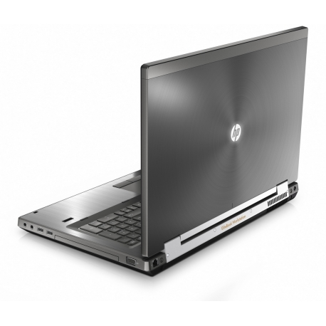 HP EliteBook Mobile 8760w