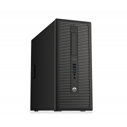 HP ProDesk 600 G1 Tower 4Go 500Go