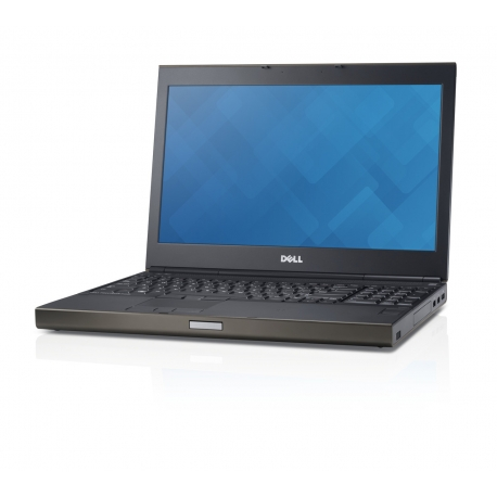 Dell Precision M4800 16Go 250Go SSD
