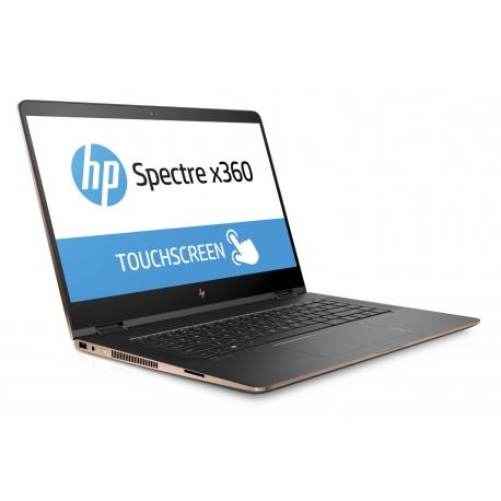 HP Spectre x360 15-bl005nf