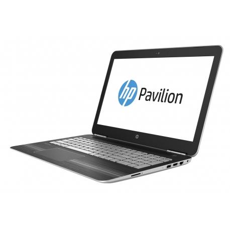 HP Pavilion 15-bc011nf