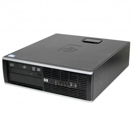 HP Elite 8300 SFF 8Go 500Go