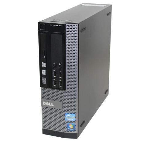 Dell OptiPlex 790 SFF 2Go 250Go