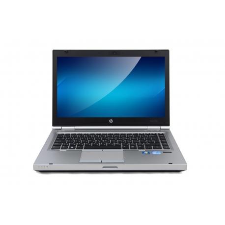 HP EliteBook 8470p 4Go 320Go