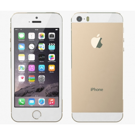 Apple iPhone 5S 32Go Couleur Or