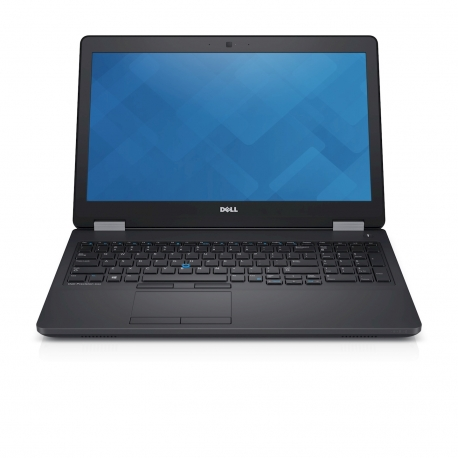 Dell Precision 3510 16Go 275Go SSD