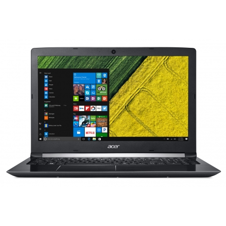 Acer Aspire  A515-51-39PA