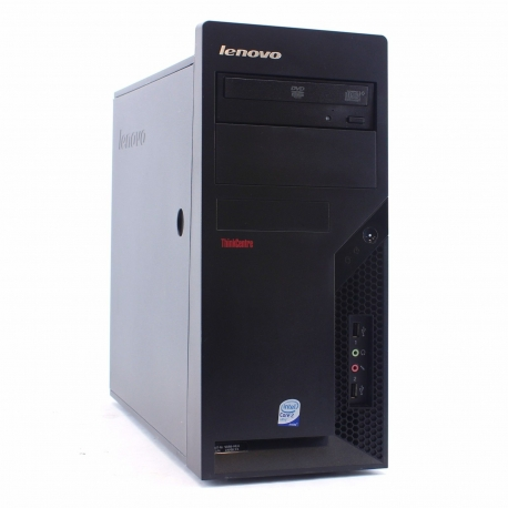 Lenovo ThinkCentre M58e SFF 2Go 160Go