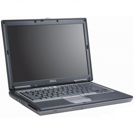 Dell Latitude D630 2Go 80Go