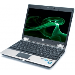 HP EliteBook 2540p 2Go 250Go