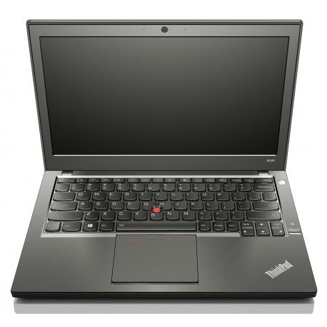 Lenovo ThinkPad X240 4Go 320Go