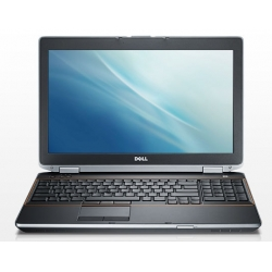 Dell Latitude E6520 - 8Go - 250Go HDD
