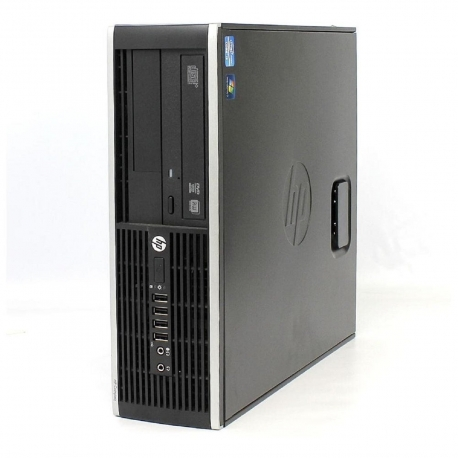 HP Elite 8200 SFF 4Go 500Go