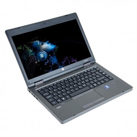 HP ProBook 6470b - 4Go - HDD 320Go