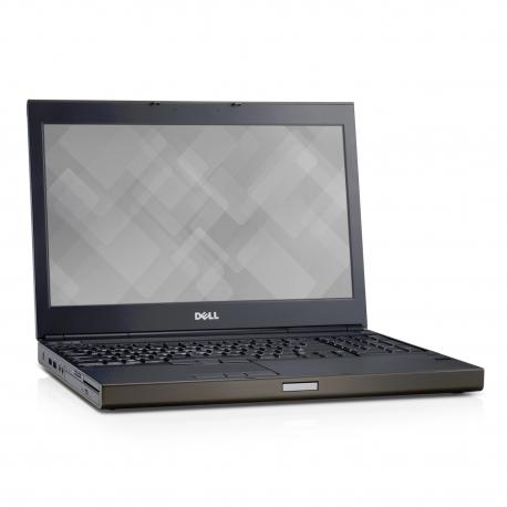 Dell Precision M4800 16Go 256Go SSD