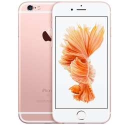 Apple iPhone 6s 16Go Or Rose