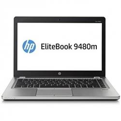 HP EliteBook Folio 9480M 8Go 256Go SSD