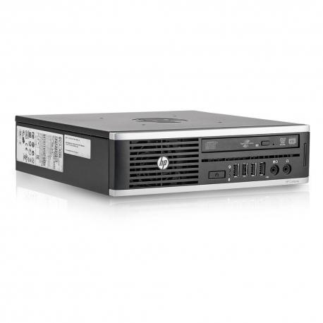 HP Compaq Elite 8300 USDT 4Go 320Go