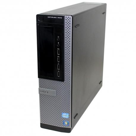 Dell OptiPlex 7010 DT 4Go 250Go
