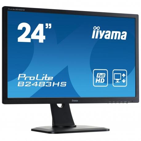 "iiyama ProLite B2483HS 24"""