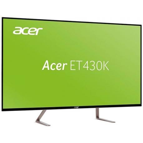 """Ecran Acer 43"""" ET430K"""