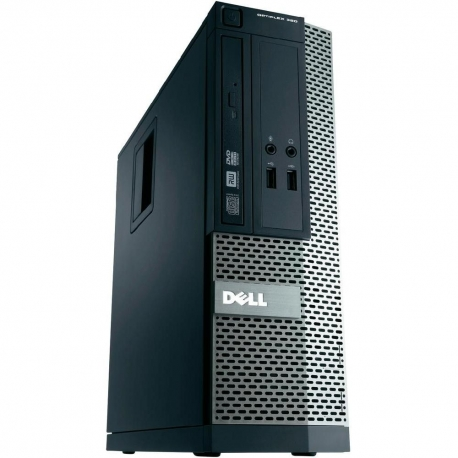 Dell OptiPlex 390 SFF 4Go 250Go