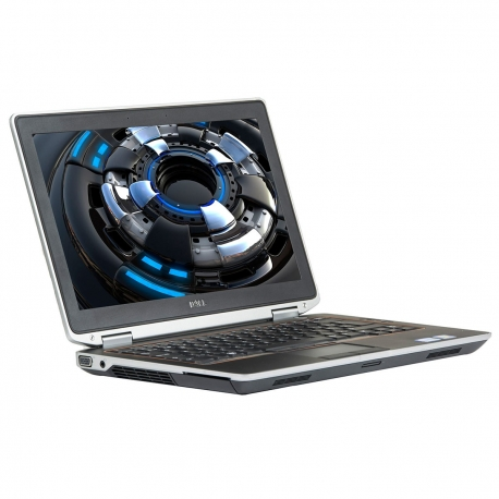 Dell Latitude E6320 - 4Go - HDD 320Go