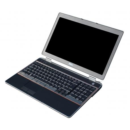 Dell Latitude E6520 4Go 500Go