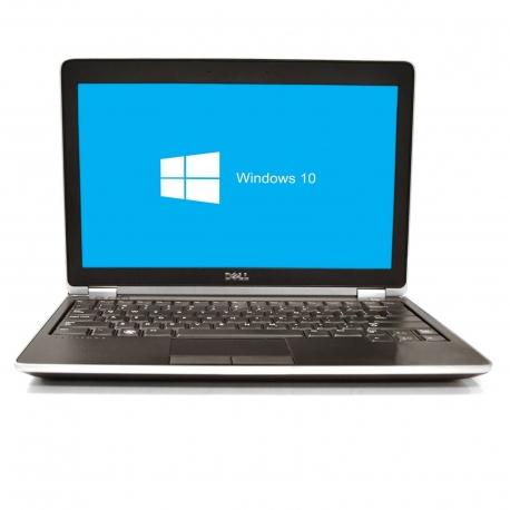 Dell Latitude E6220 4Go 320Go