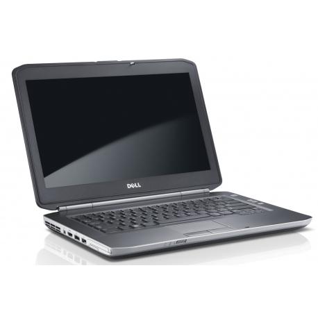 Dell Latitude E5420 - 4Go - 320Go HDD