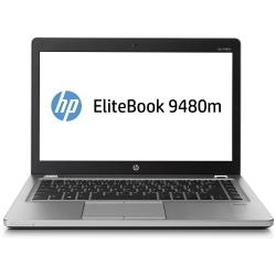 HP EliteBook Folio 9480m 4Go 128Go SSD