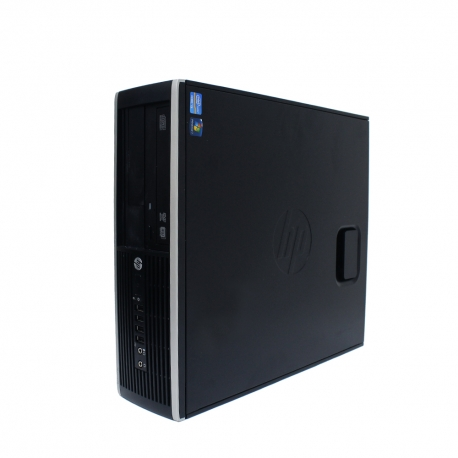 HP Compaq Pro 6300 SFF 4Go 500Go