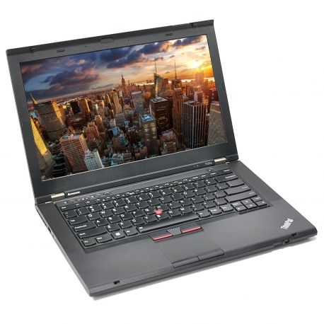 Lenovo ThinkPad T430s 4Go 180Go SSD