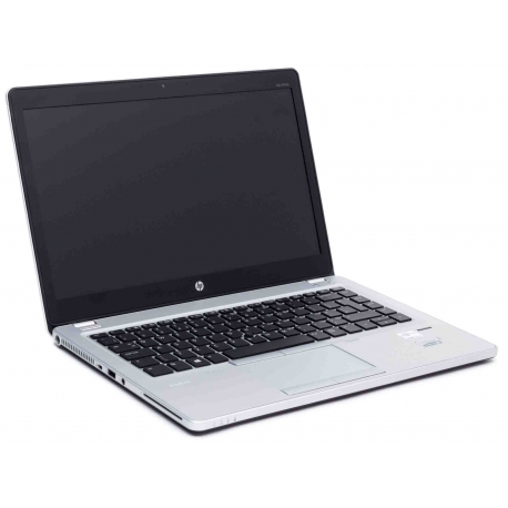 HP EliteBook 9470m 4Go 180Go SSD