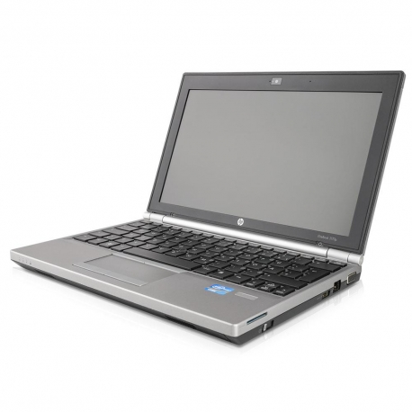HP EliteBook 2170p 4Go 180Go SSD