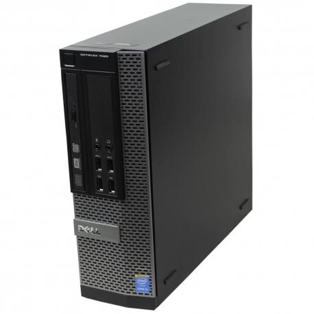 Dell OptiPlex 7020 SFF 10Go 500Go