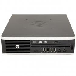 HP Compaq Elite 8200 USDT 4Go 160Go