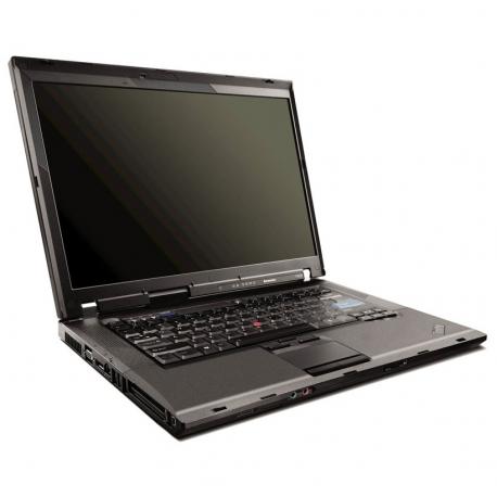 Lenovo ThinkPad R500 2Go 160Go