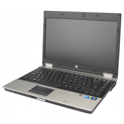 HP EliteBook 8440p 2Go 250Go