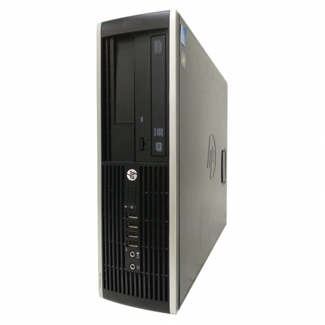HP Compaq Pro 6300 4Go 250Go