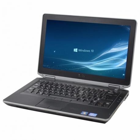 Dell Latitude E6330 8Go 320Go