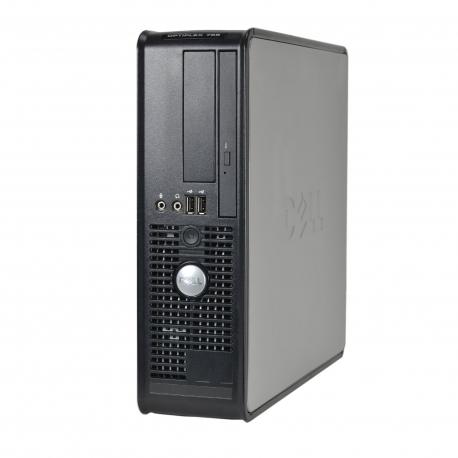 Dell OptiPlex 755 SFF 4Go 160Go