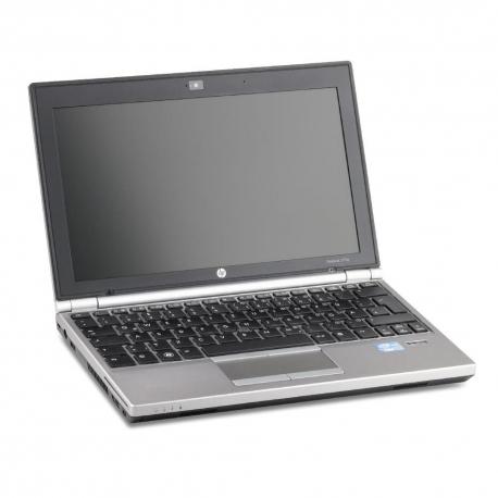 HP EliteBook 2170p 4Go 320Go