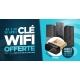 Clé USB  WIFI 300 Mbps Taille Nano