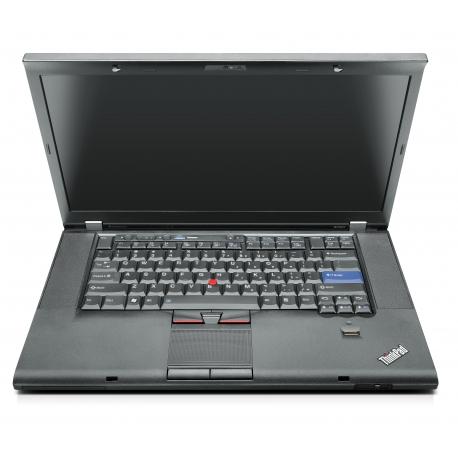 Lenovo ThinkPad W520 8Go 320Go