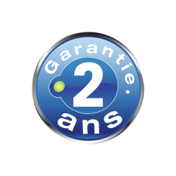 Extension de garantie à 2 ans