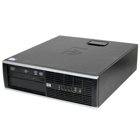 HP Compaq 6005 DT 4Go 250Go